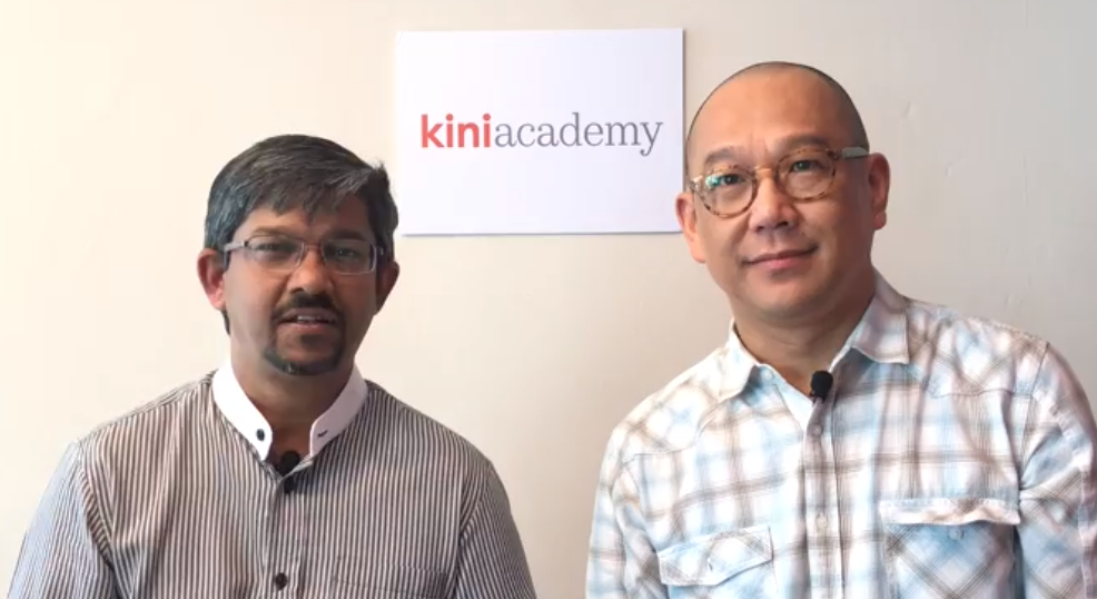 Greetings from KiniAcademy