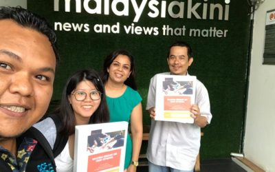 Malaysian Judiciary and Court Reporting